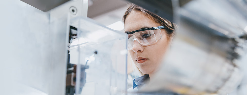 What Does Quality Control Mean to Your Laboratory?